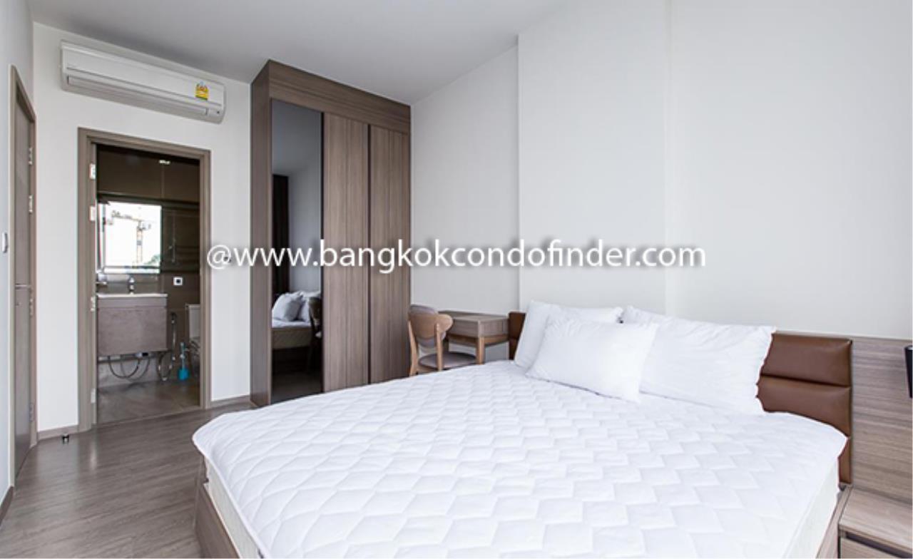 Bangkok Condo Finder Agency's Condominium for Rent in Sukhumvit 77 10