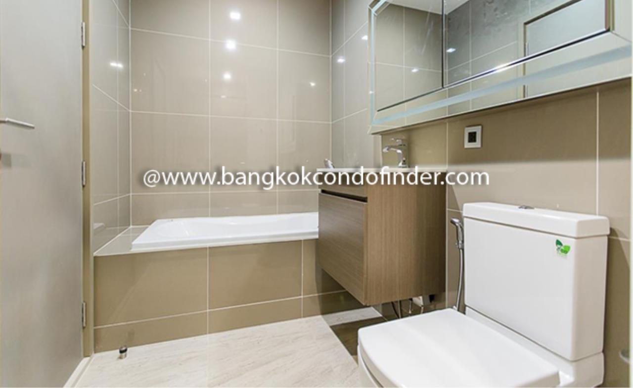 Bangkok Condo Finder Agency's Condominium for Rent in Sukhumvit 77 12
