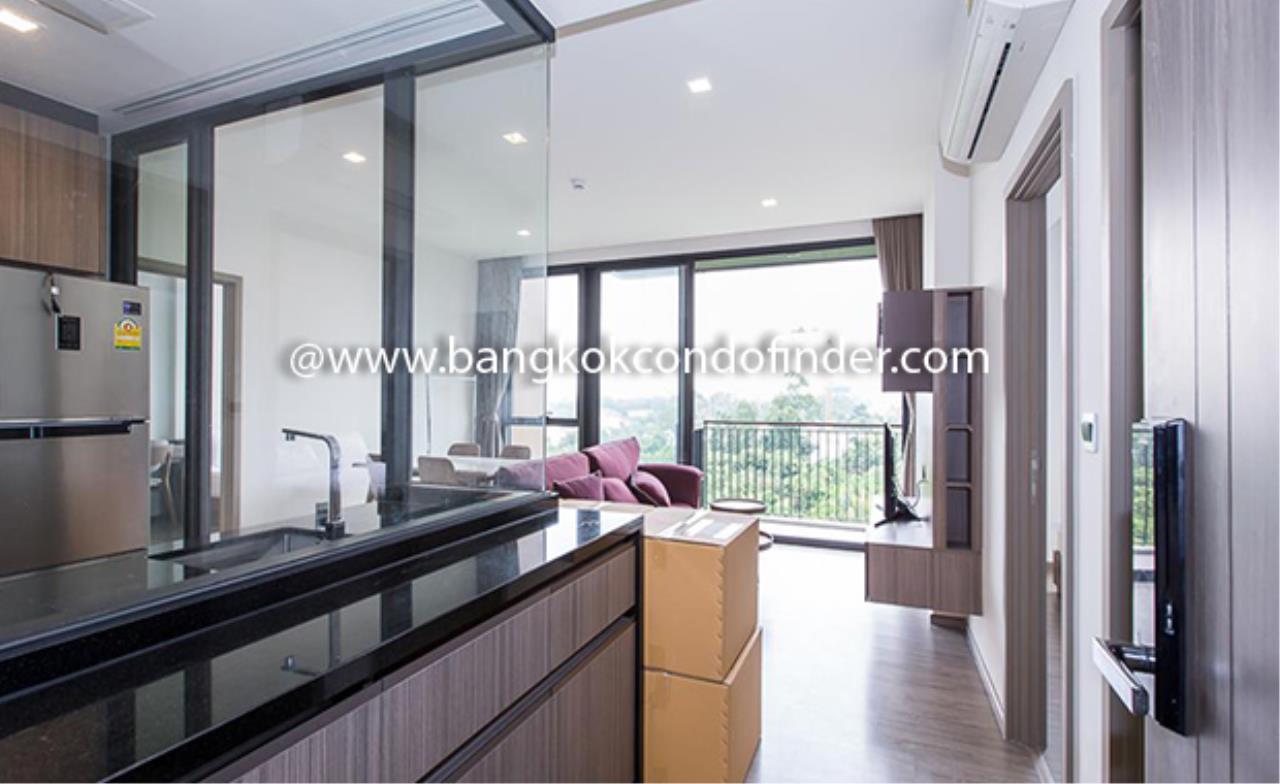 Bangkok Condo Finder Agency's Condominium for Rent in Sukhumvit 77 2