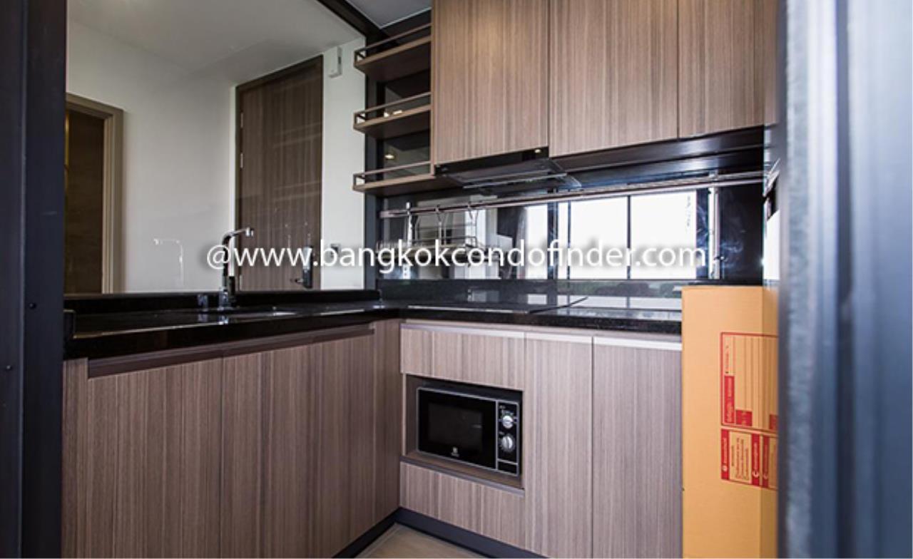 Bangkok Condo Finder Agency's Condominium for Rent in Sukhumvit 77 4