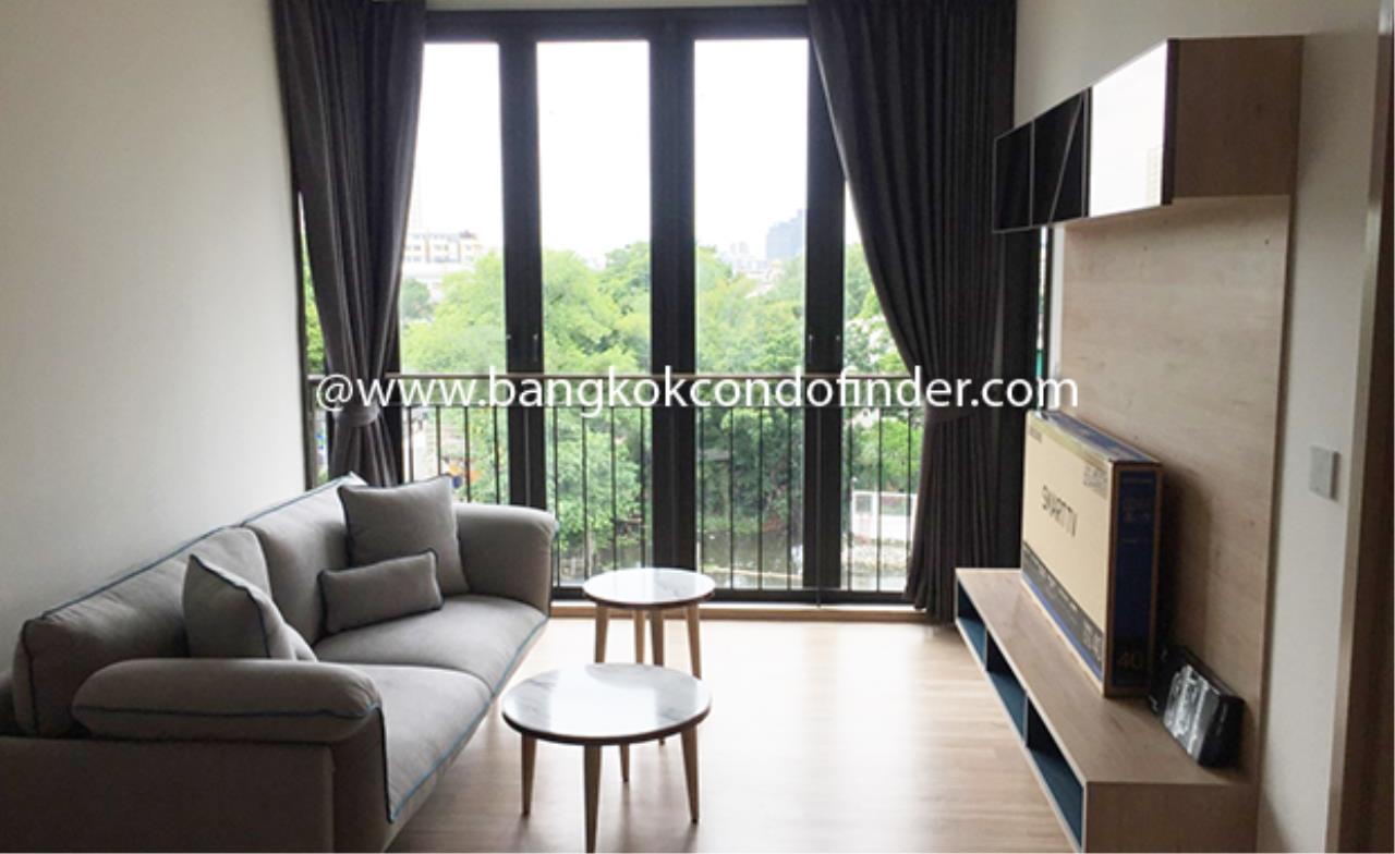 Bangkok Condo Finder Agency's Condominium for Rent in Sukhumvit 77 1