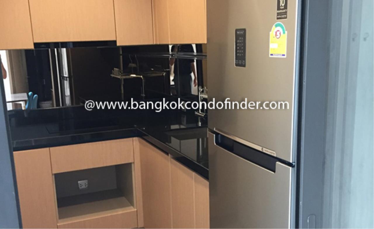 Bangkok Condo Finder Agency's Condominium for Rent in Sukhumvit 77 3