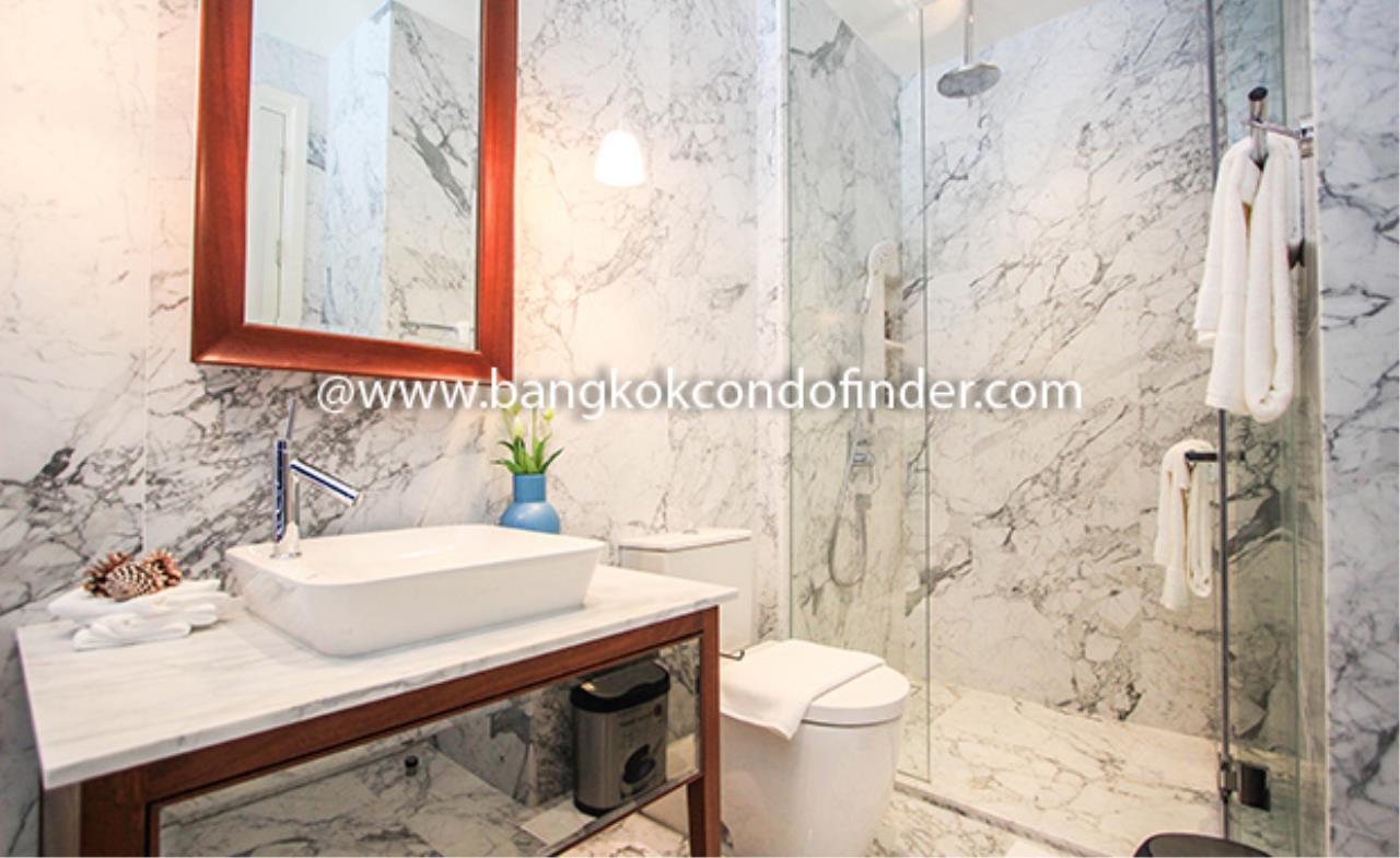 Bangkok Condo Finder Agency's Condominium for Rent in Sukhumvit 55 @ Thong Lo 11