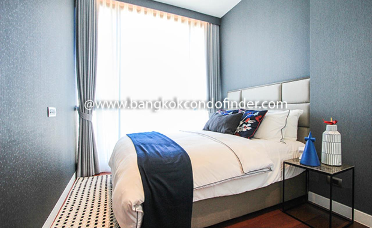 Bangkok Condo Finder Agency's Condominium for Rent in Sukhumvit 55 @ Thong Lo 12
