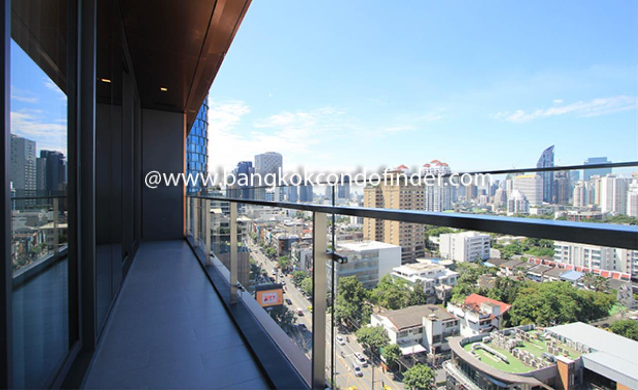 Bangkok Condo Finder Agency's Condominium for Rent in Sukhumvit 55 @ Thong Lo 16