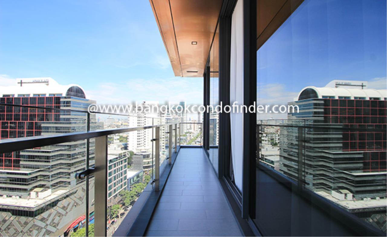 Bangkok Condo Finder Agency's Condominium for Rent in Sukhumvit 55 @ Thong Lo 17