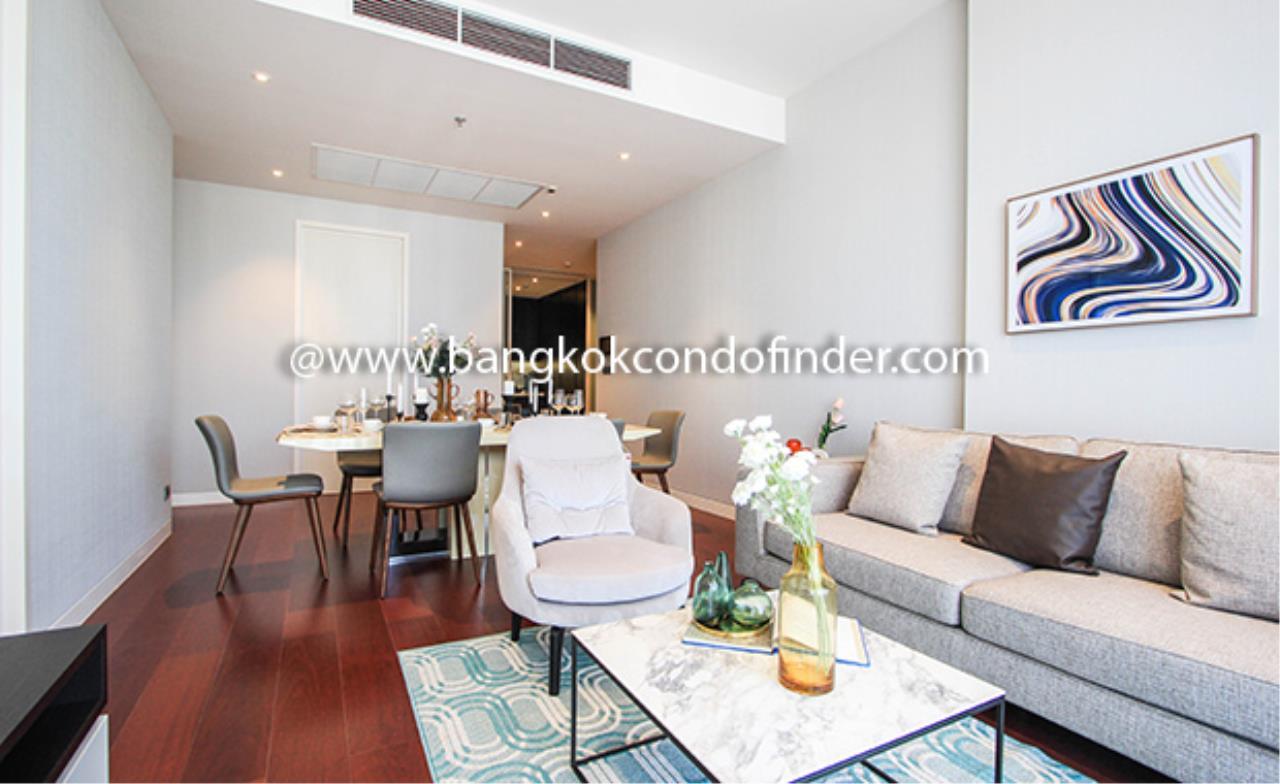Bangkok Condo Finder Agency's Condominium for Rent in Sukhumvit 55 @ Thong Lo 2
