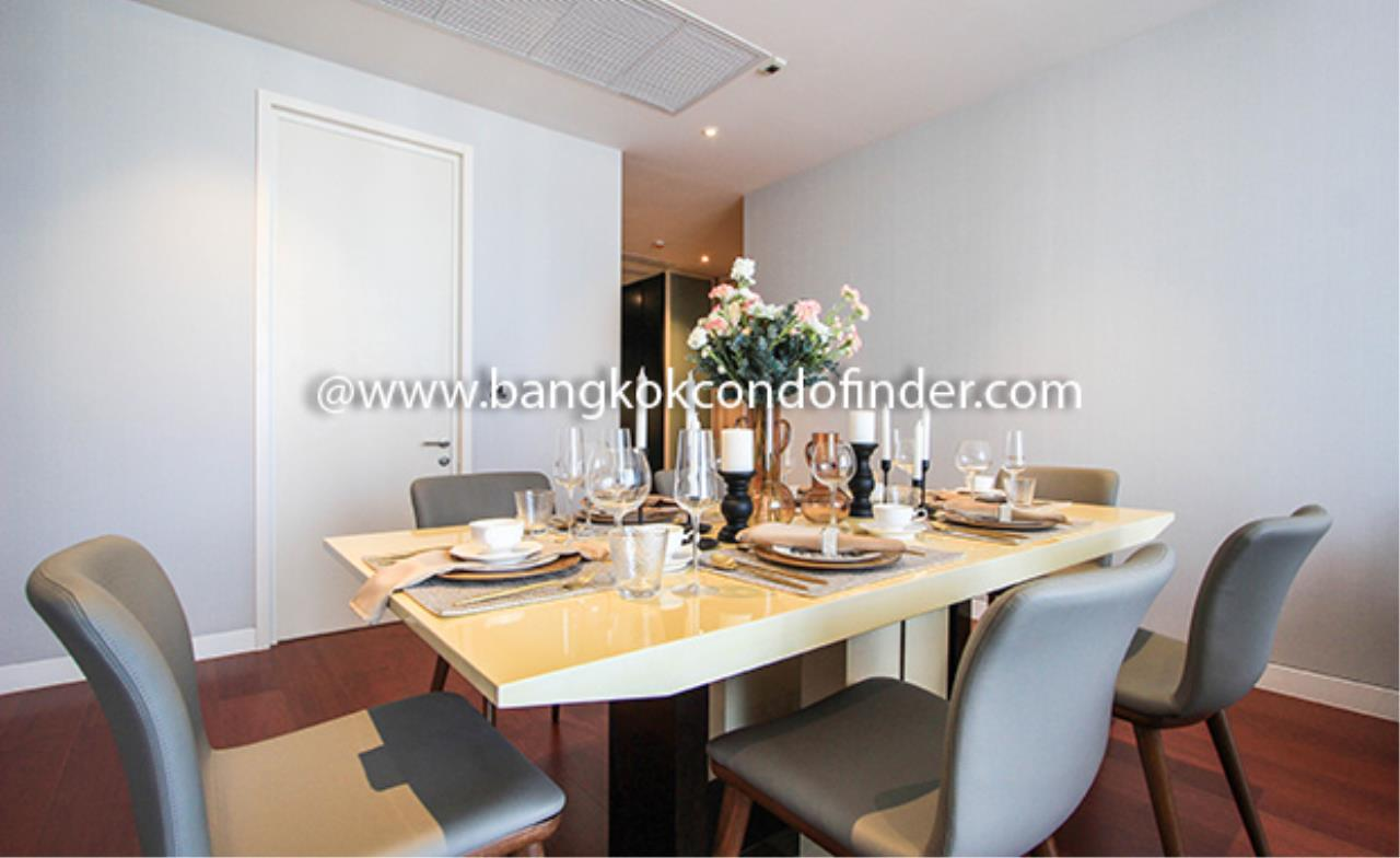 Bangkok Condo Finder Agency's Condominium for Rent in Sukhumvit 55 @ Thong Lo 3