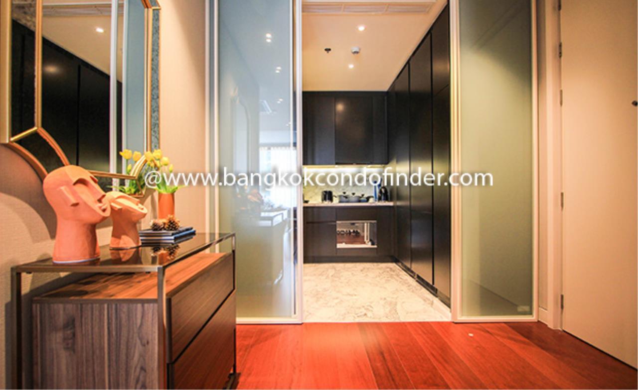 Bangkok Condo Finder Agency's Condominium for Rent in Sukhumvit 55 @ Thong Lo 5