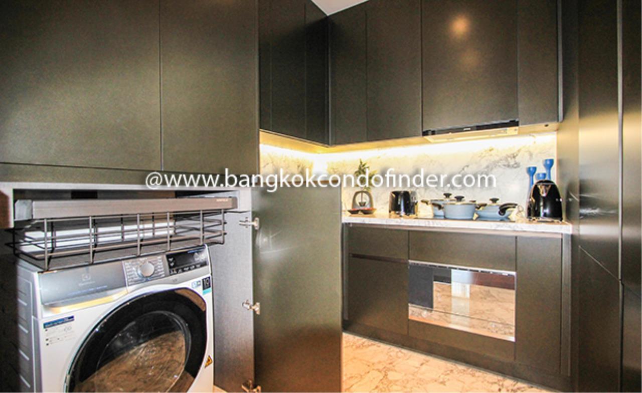 Bangkok Condo Finder Agency's Condominium for Rent in Sukhumvit 55 @ Thong Lo 6