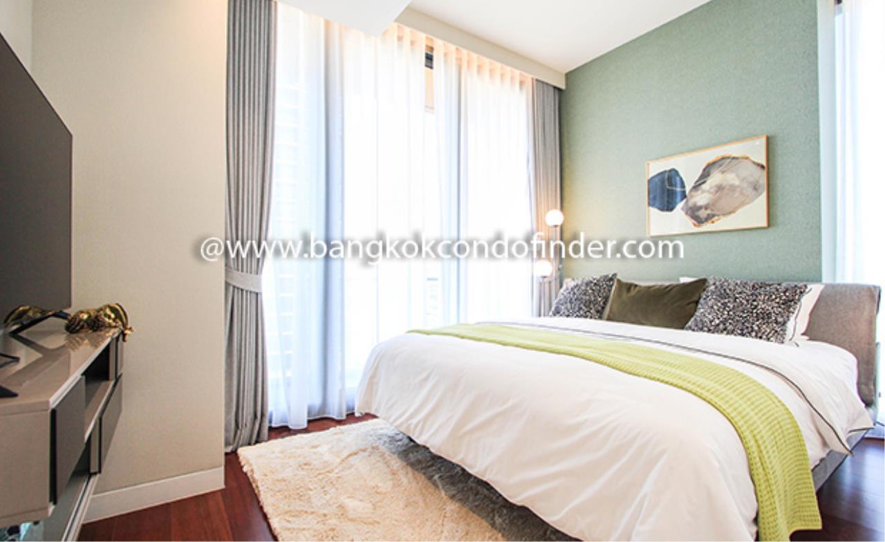 Bangkok Condo Finder Agency's Condominium for Rent in Sukhumvit 55 @ Thong Lo 8