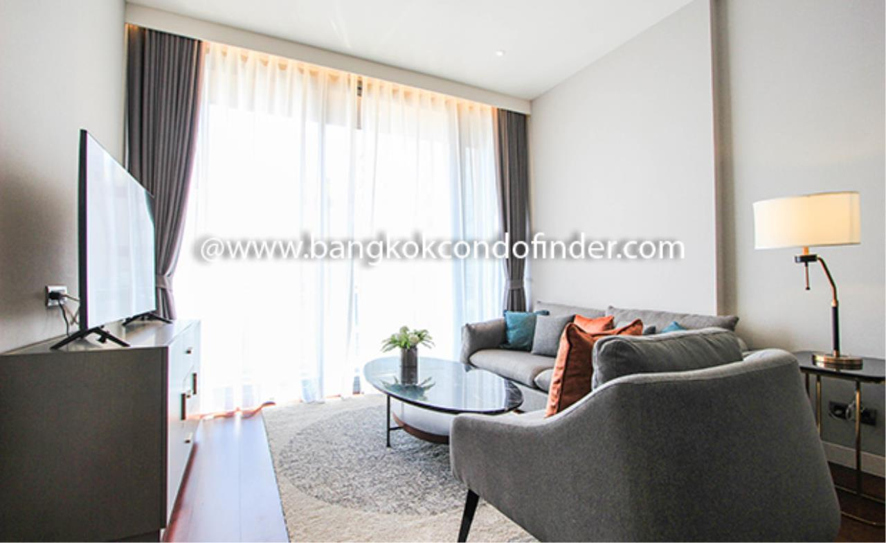 Bangkok Condo Finder Agency's Condominium for Rent in Sukhumvit 55 @ Thong Lo 1