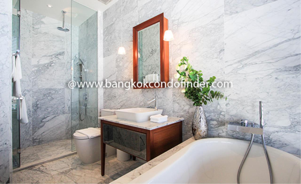 Bangkok Condo Finder Agency's Condominium for Rent in Sukhumvit 55 @ Thong Lo 10