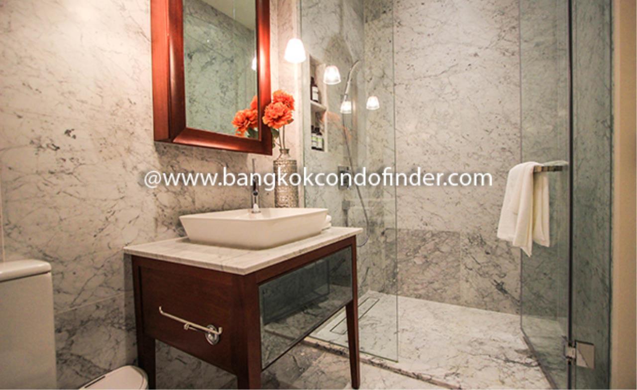 Bangkok Condo Finder Agency's Condominium for Rent in Sukhumvit 55 @ Thong Lo 13