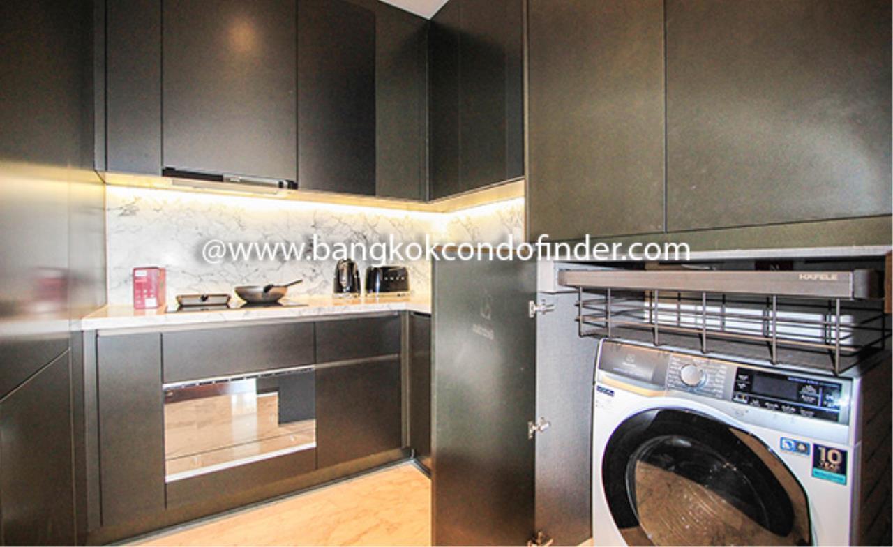 Bangkok Condo Finder Agency's Condominium for Rent in Sukhumvit 55 @ Thong Lo 14