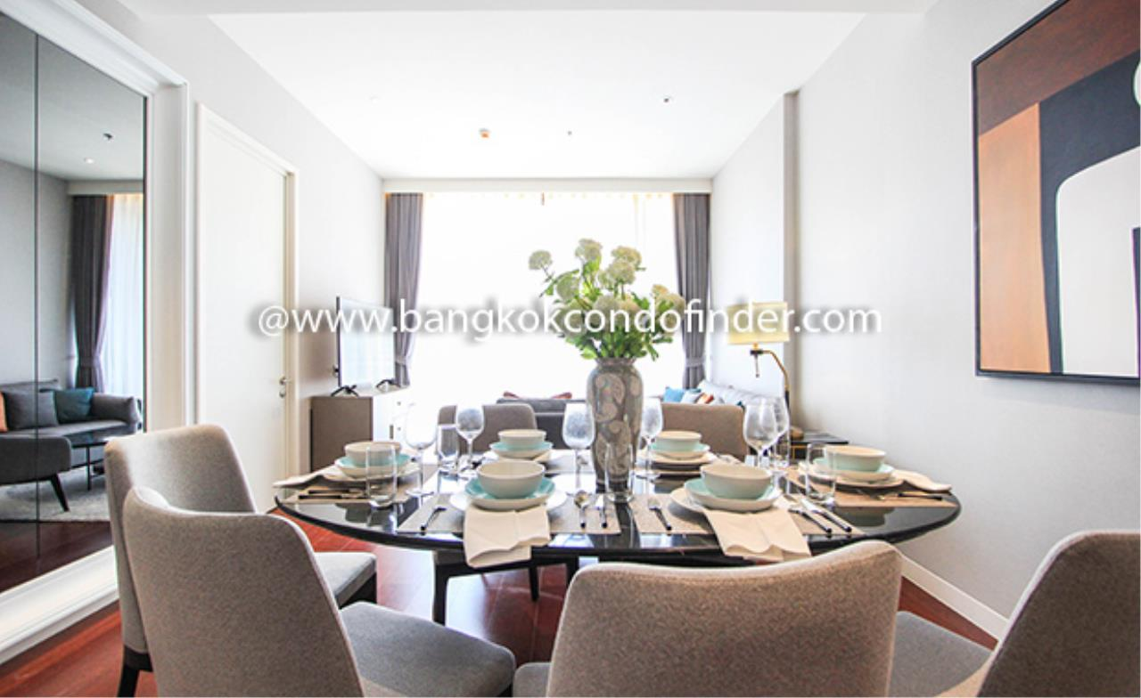 Bangkok Condo Finder Agency's Condominium for Rent in Sukhumvit 55 @ Thong Lo 4