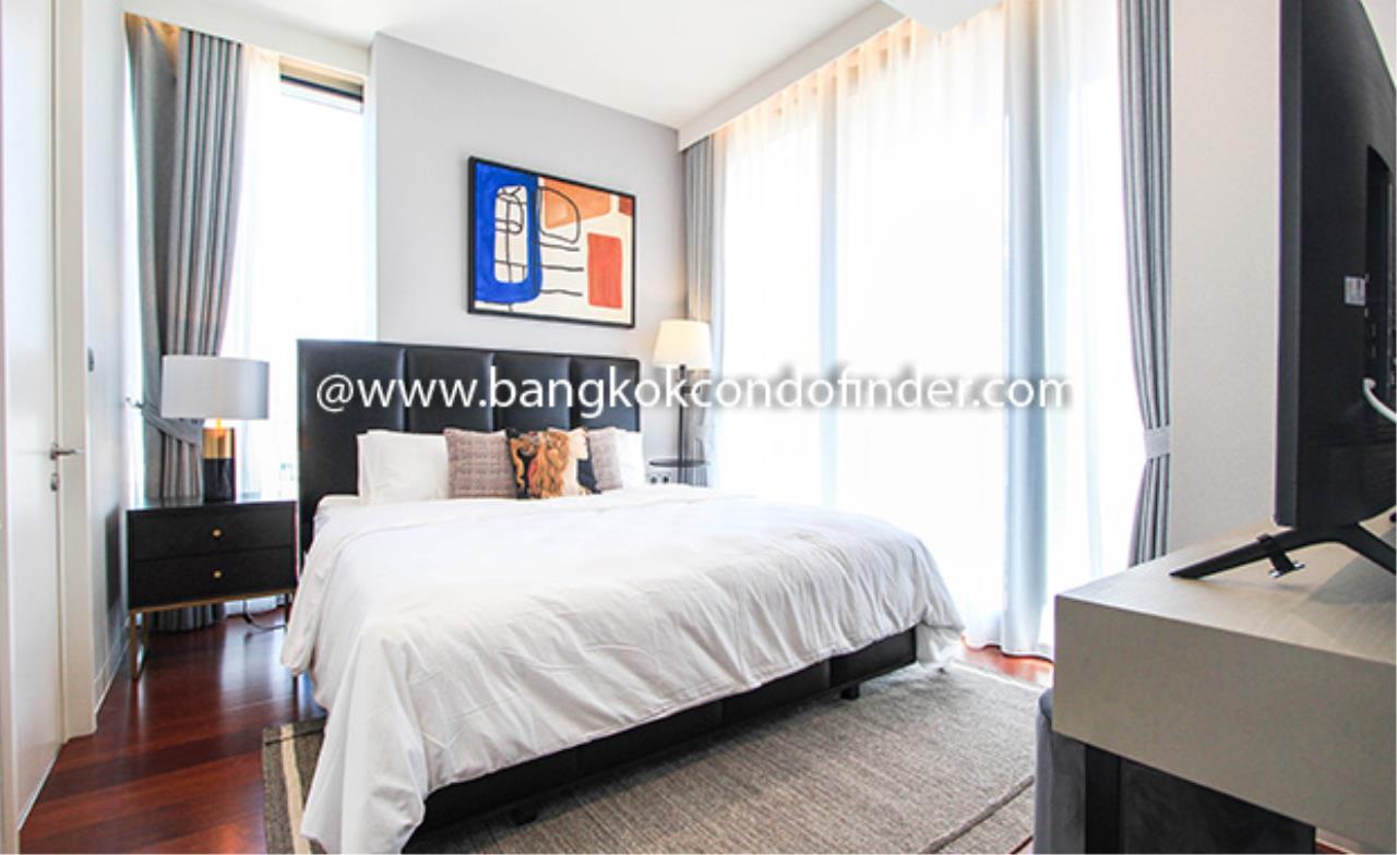 Bangkok Condo Finder Agency's Condominium for Rent in Sukhumvit 55 @ Thong Lo 7