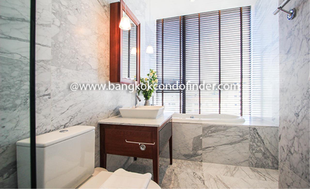 Bangkok Condo Finder Agency's Condominium for Rent in Sukhumvit 55 @ Thong Lo 9