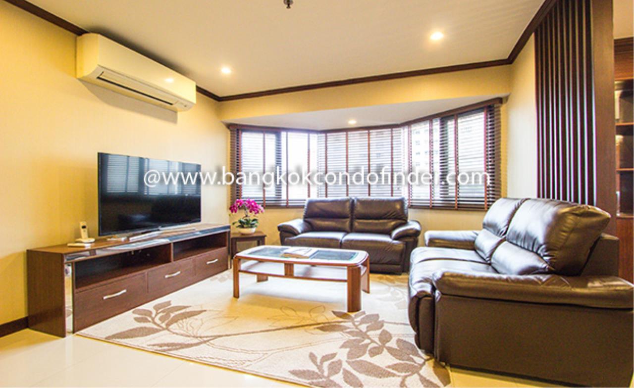 Bangkok Condo Finder Agency's Condominium for Rent in Sukhumvit 39 @ Phrom Phong 1