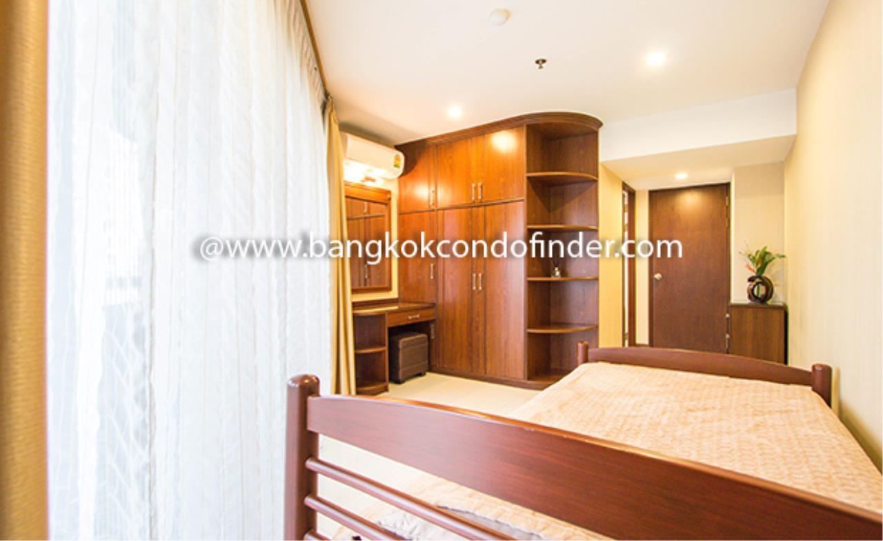 Bangkok Condo Finder Agency's Condominium for Rent in Sukhumvit 39 @ Phrom Phong 10