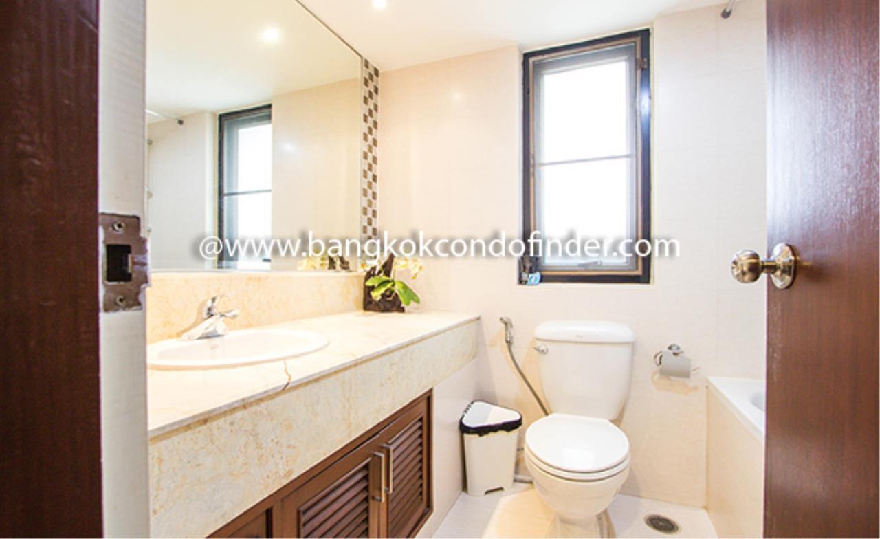 Bangkok Condo Finder Agency's Condominium for Rent in Sukhumvit 39 @ Phrom Phong 11