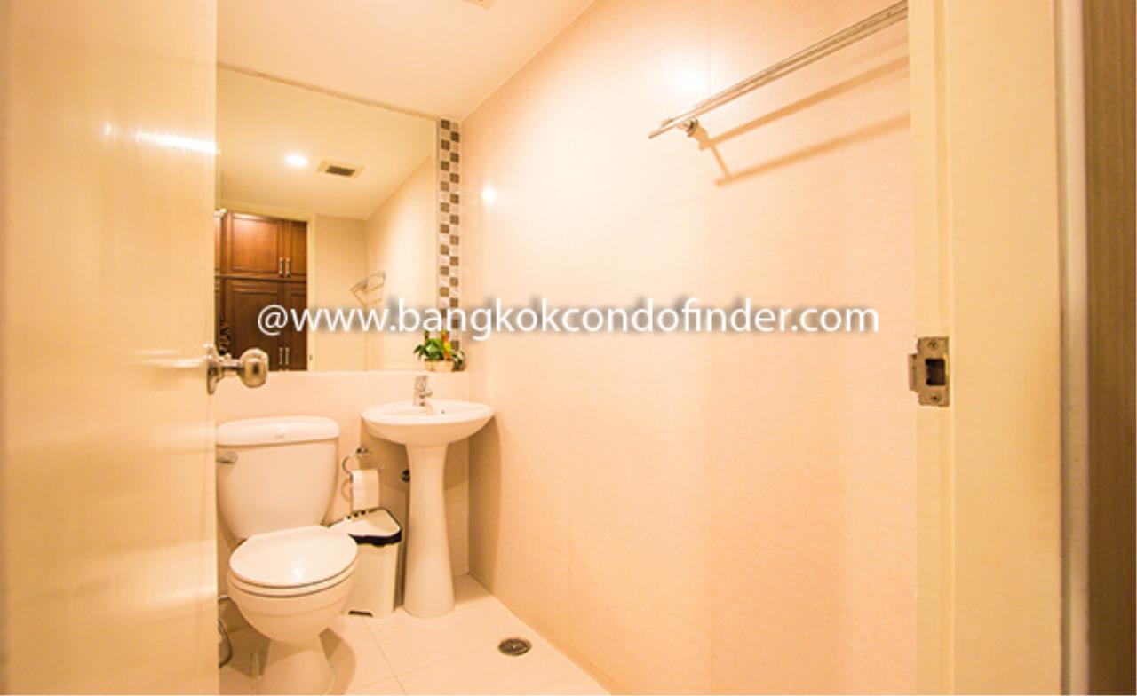 Bangkok Condo Finder Agency's Condominium for Rent in Sukhumvit 39 @ Phrom Phong 14