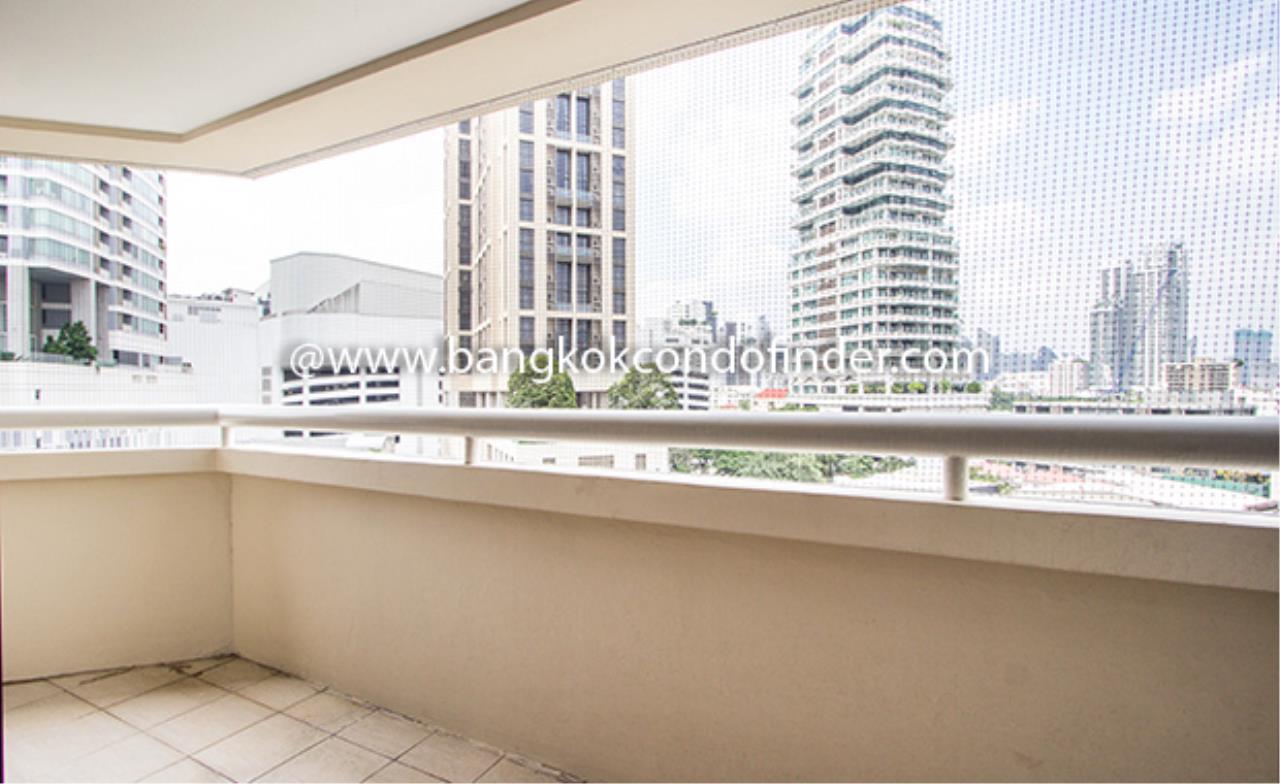 Bangkok Condo Finder Agency's Condominium for Rent in Sukhumvit 39 @ Phrom Phong 15