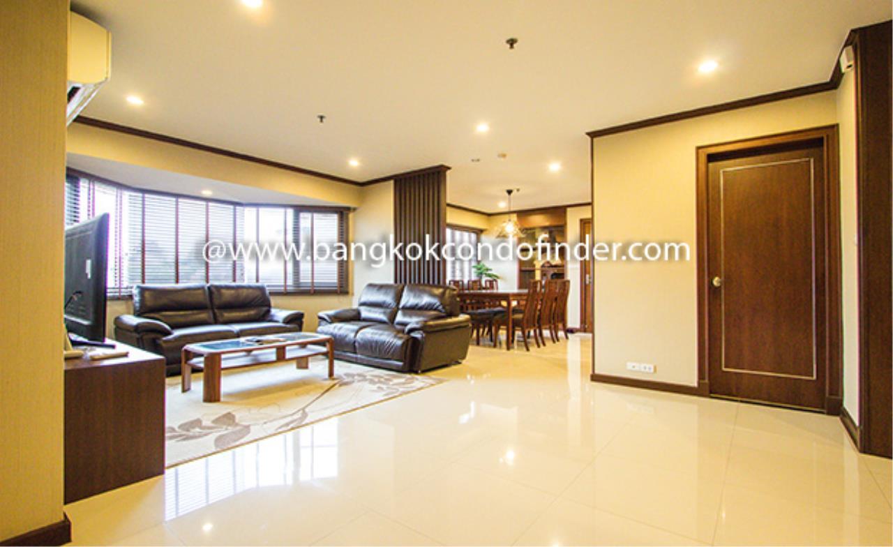Bangkok Condo Finder Agency's Condominium for Rent in Sukhumvit 39 @ Phrom Phong 2