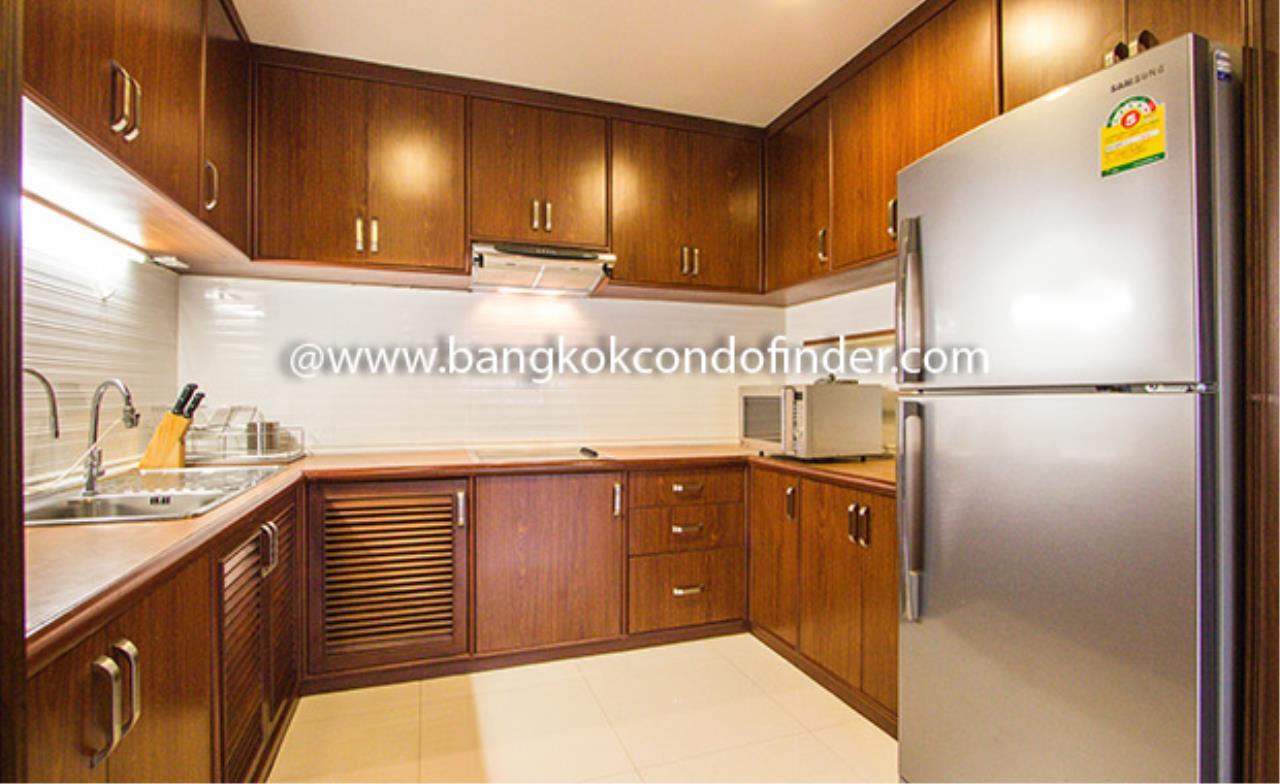 Bangkok Condo Finder Agency's Condominium for Rent in Sukhumvit 39 @ Phrom Phong 5