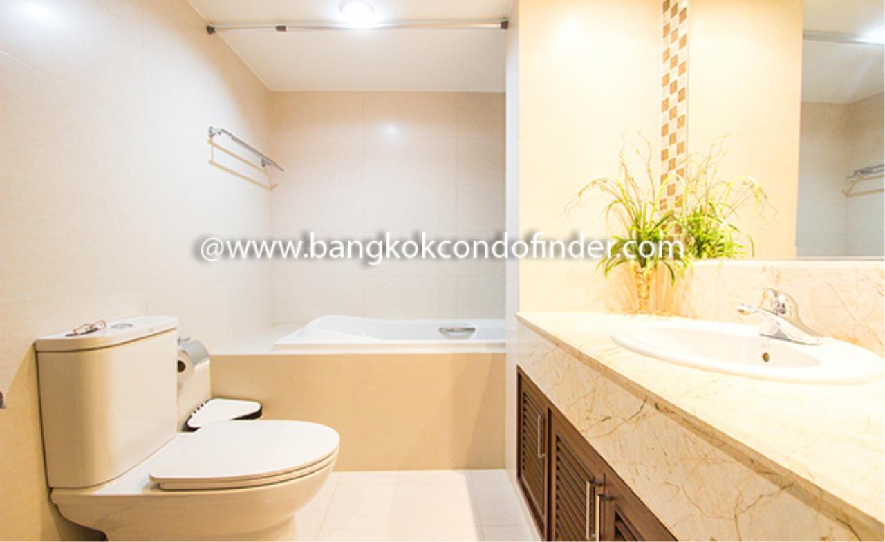 Bangkok Condo Finder Agency's Condominium for Rent in Sukhumvit 39 @ Phrom Phong 8