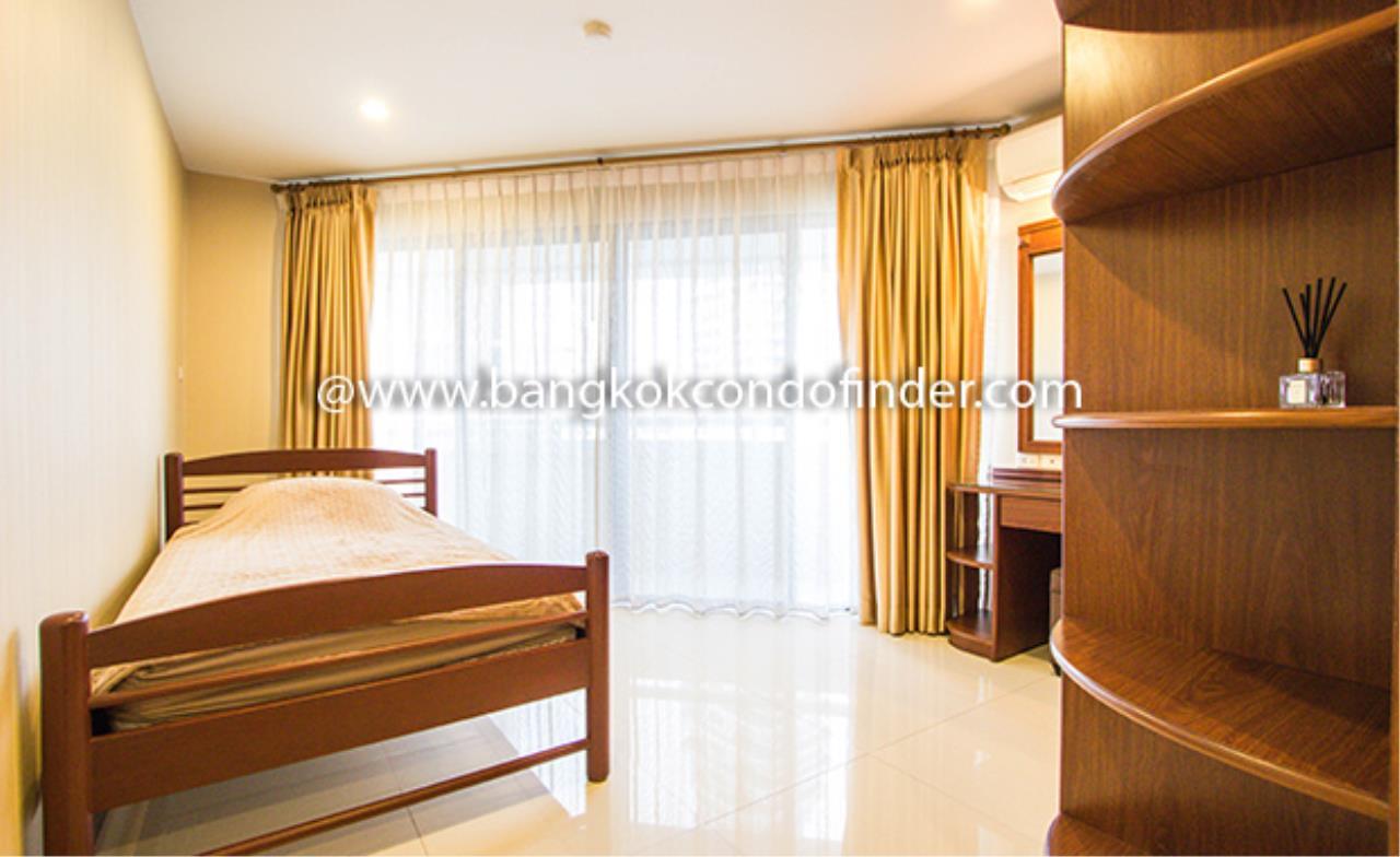Bangkok Condo Finder Agency's Condominium for Rent in Sukhumvit 39 @ Phrom Phong 9
