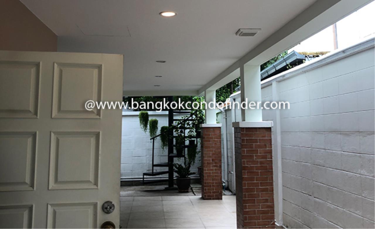 Bangkok Condo Finder Agency's Moobaan Panya House for Rent 11