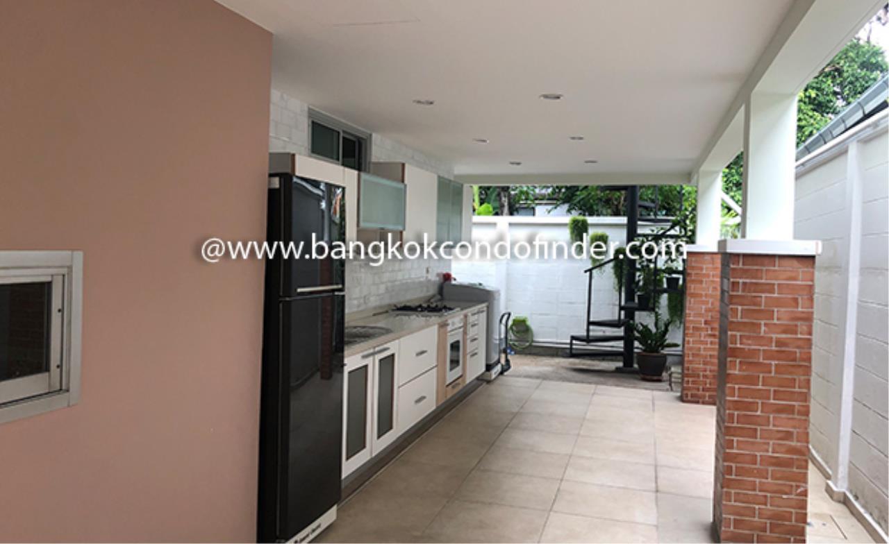 Bangkok Condo Finder Agency's Moobaan Panya House for Rent 12