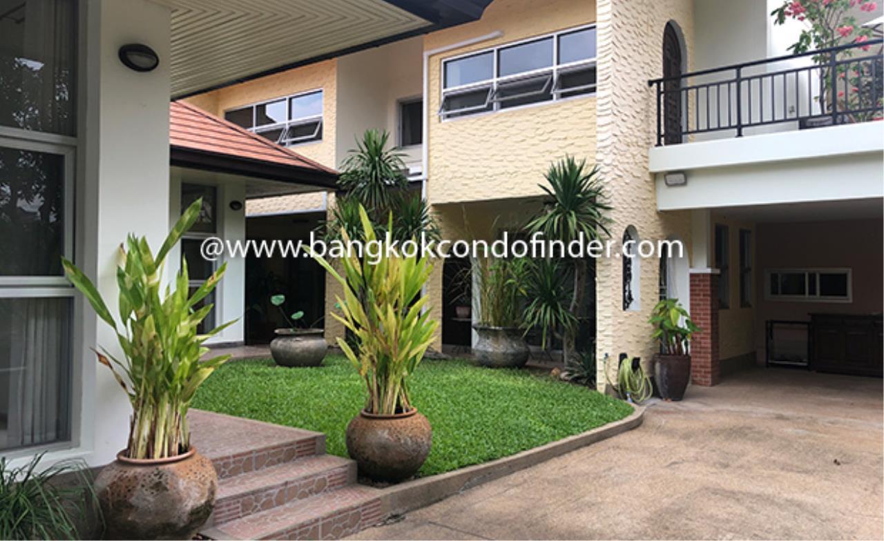 Bangkok Condo Finder Agency's Moobaan Panya House for Rent 3