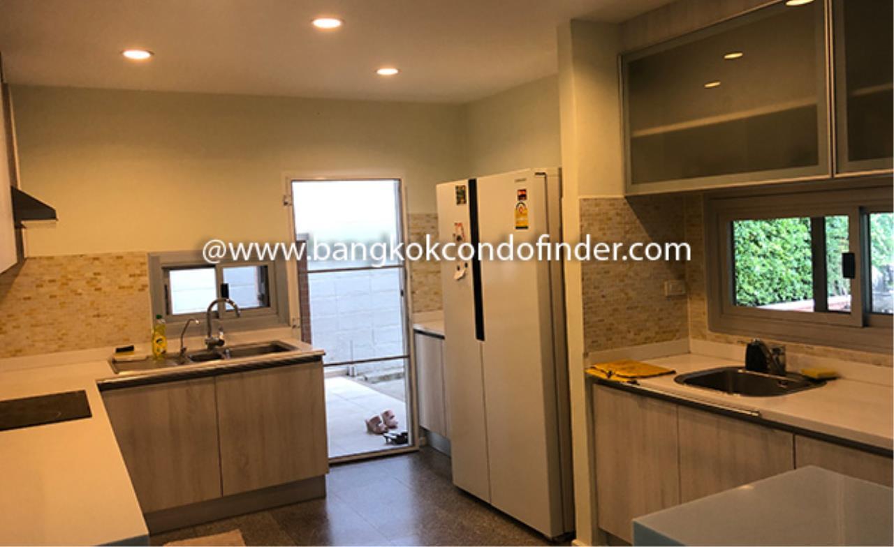 Bangkok Condo Finder Agency's Moobaan Panya House for Rent 5