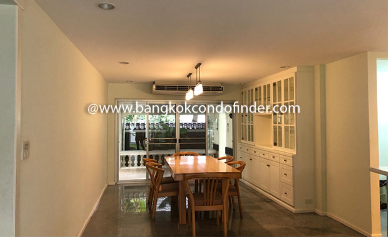 Bangkok Condo Finder Agency's Moobaan Panya House for Rent 9