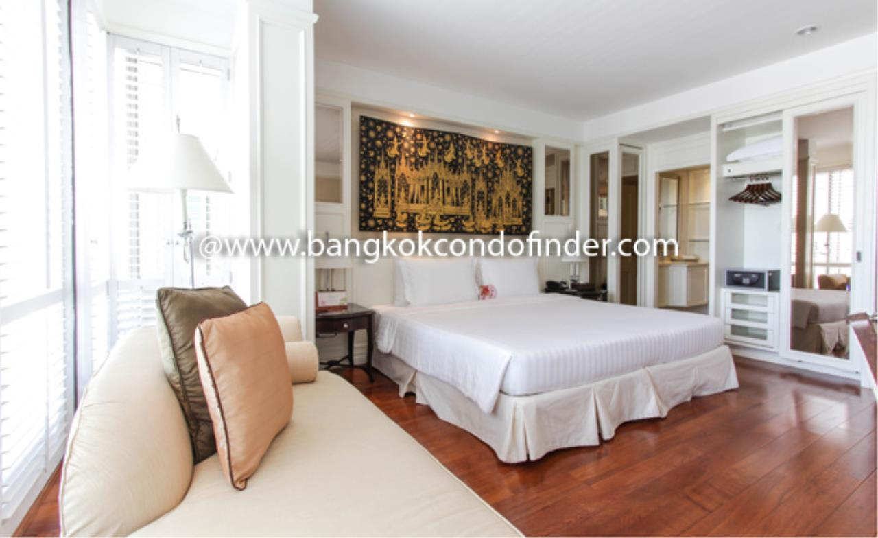 Bangkok Condo Finder Agency's Grande Centre Point Ratchadamri 6