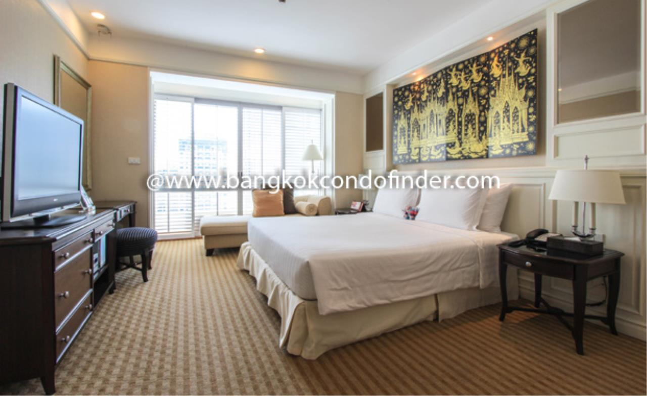 Bangkok Condo Finder Agency's Grande Centre Point Ratchadamri 7