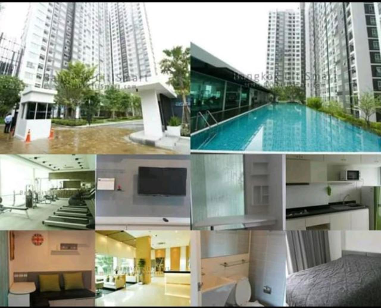 Noon Agency's Rant :  Aspire Rama 4 condo 9
