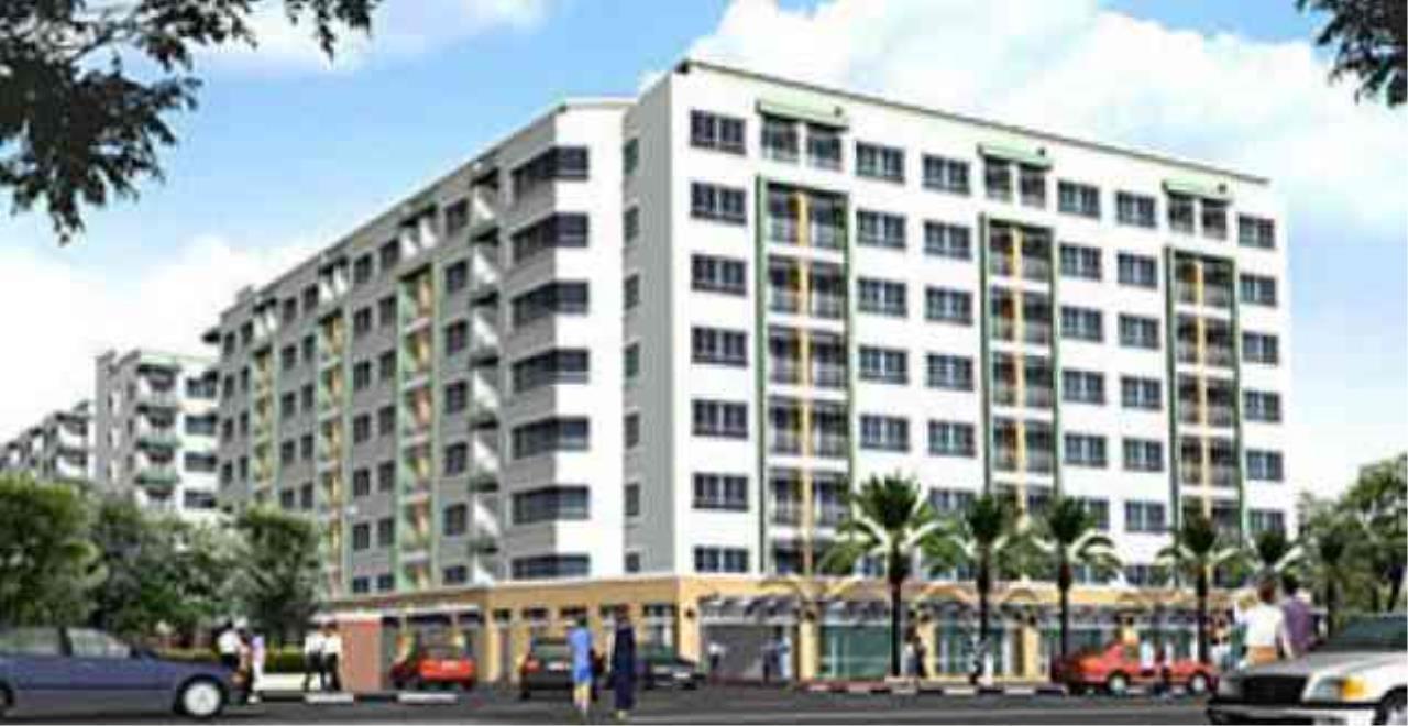 Agent - Chonticha Agency's  Lumpini Condo for Sale Cultural center 12