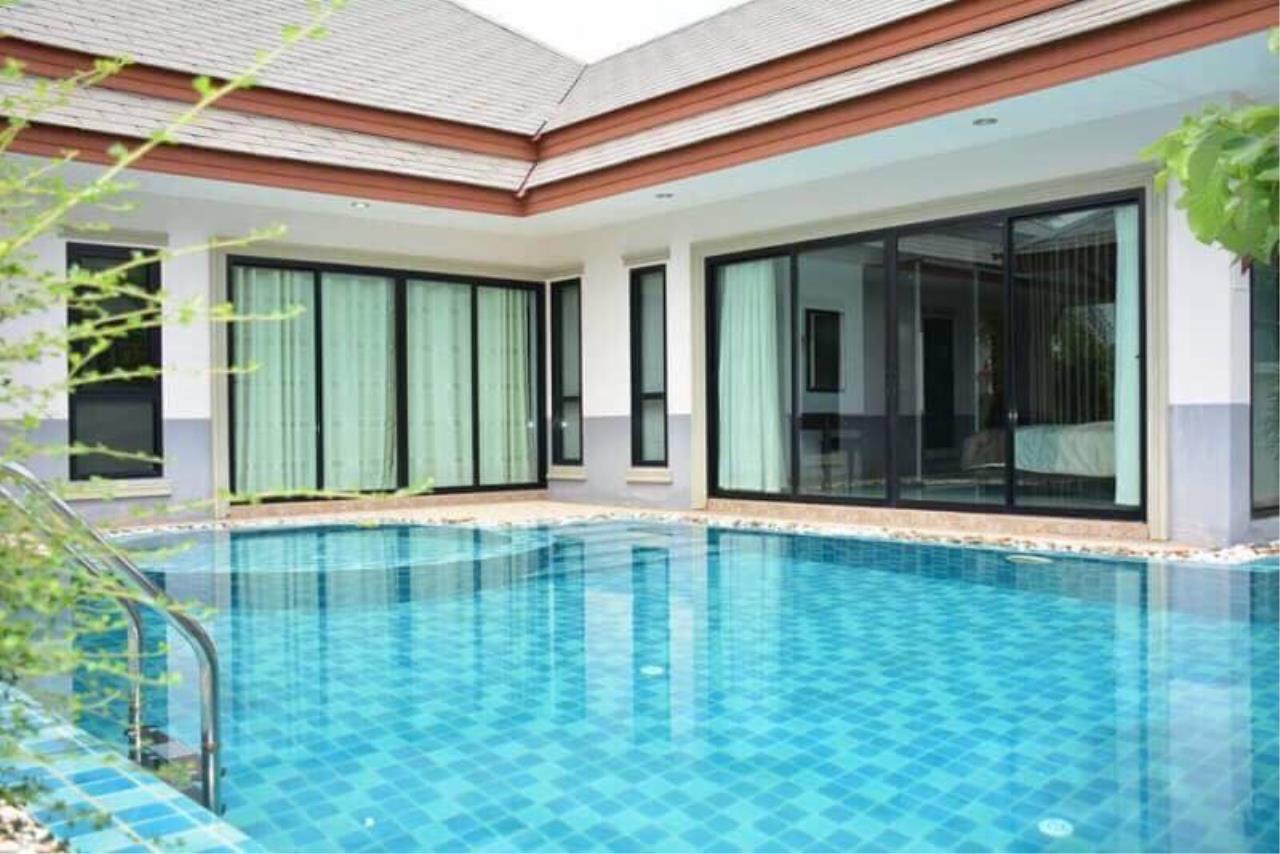 The 12 Real Estate Agency's BaanDusit  4