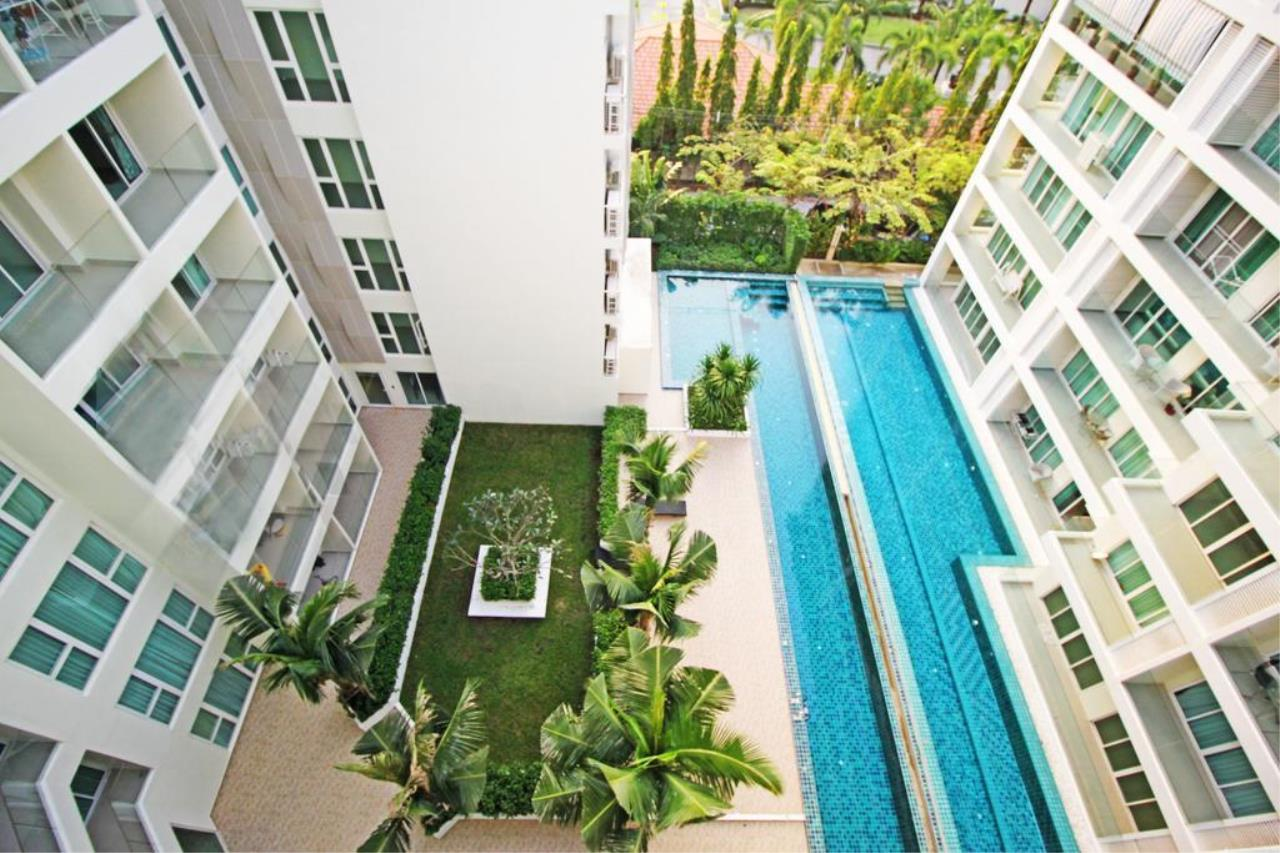 The 12 Real Estate Agency's Sunset Boulevard Residence 2 Condominium For Sale  3