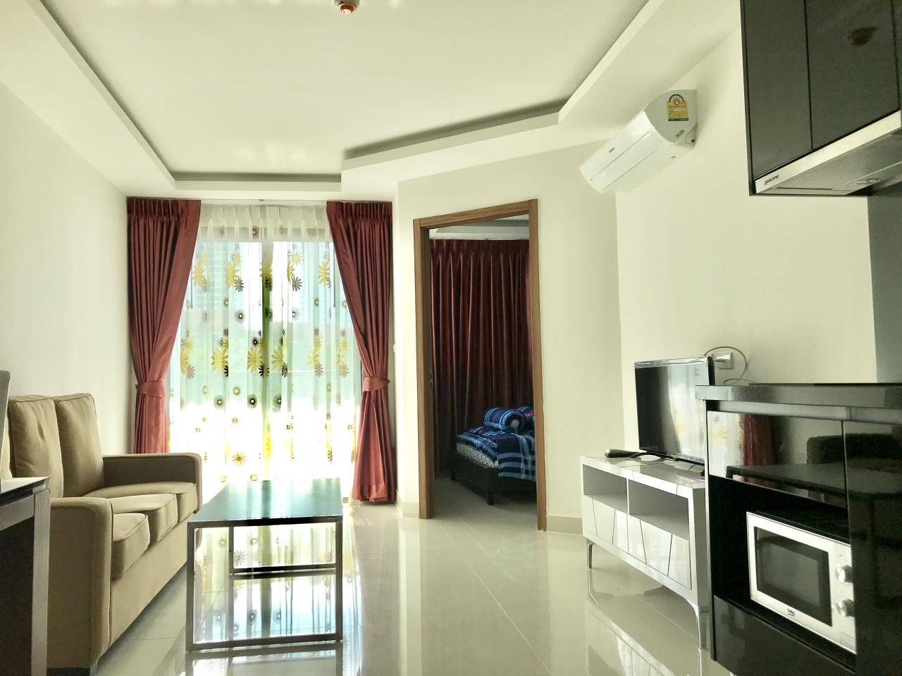 The 12 Real Estate Agency's Club Royal Condo For Rent 1