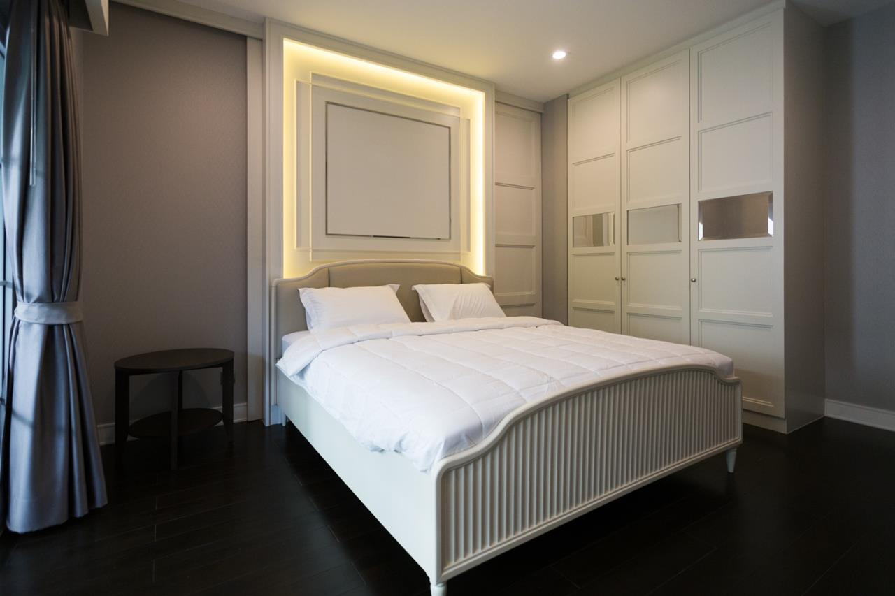 Hawk Eyes Property Bangkok Co.,Ltd. Agency's A luxury 4 bedrooms 5 bathrooms single house with fully furnish for rent in Bang Na k.m.7 6