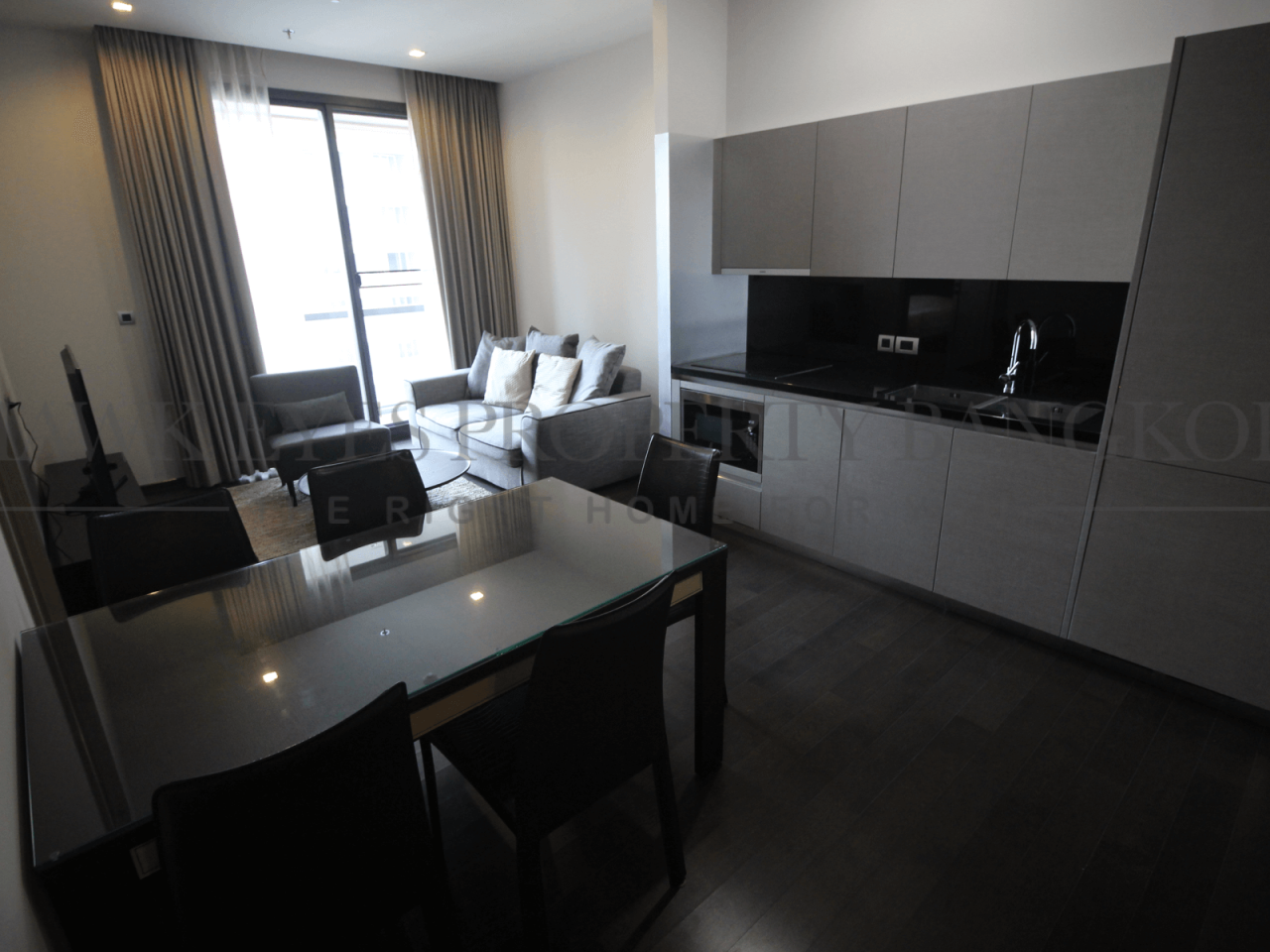 Hawk Eyes Property Bangkok Co.,Ltd. Agency's 2 bedrooms 2 bathrooms in Prompong, The XXXIX for rent 5