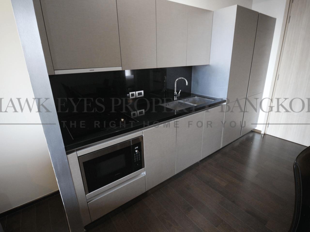 Hawk Eyes Property Bangkok Co.,Ltd. Agency's 2 bedrooms 2 bathrooms in Prompong, The XXXIX for rent 6