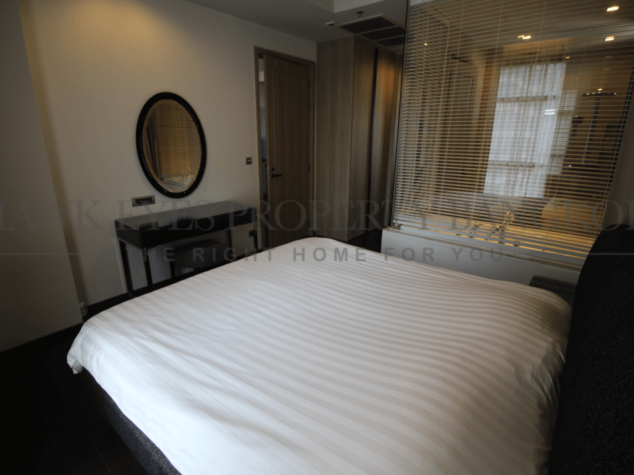 Hawk Eyes Property Bangkok Co.,Ltd. Agency's 2 bedrooms 2 bathrooms in Prompong, The XXXIX for rent 11