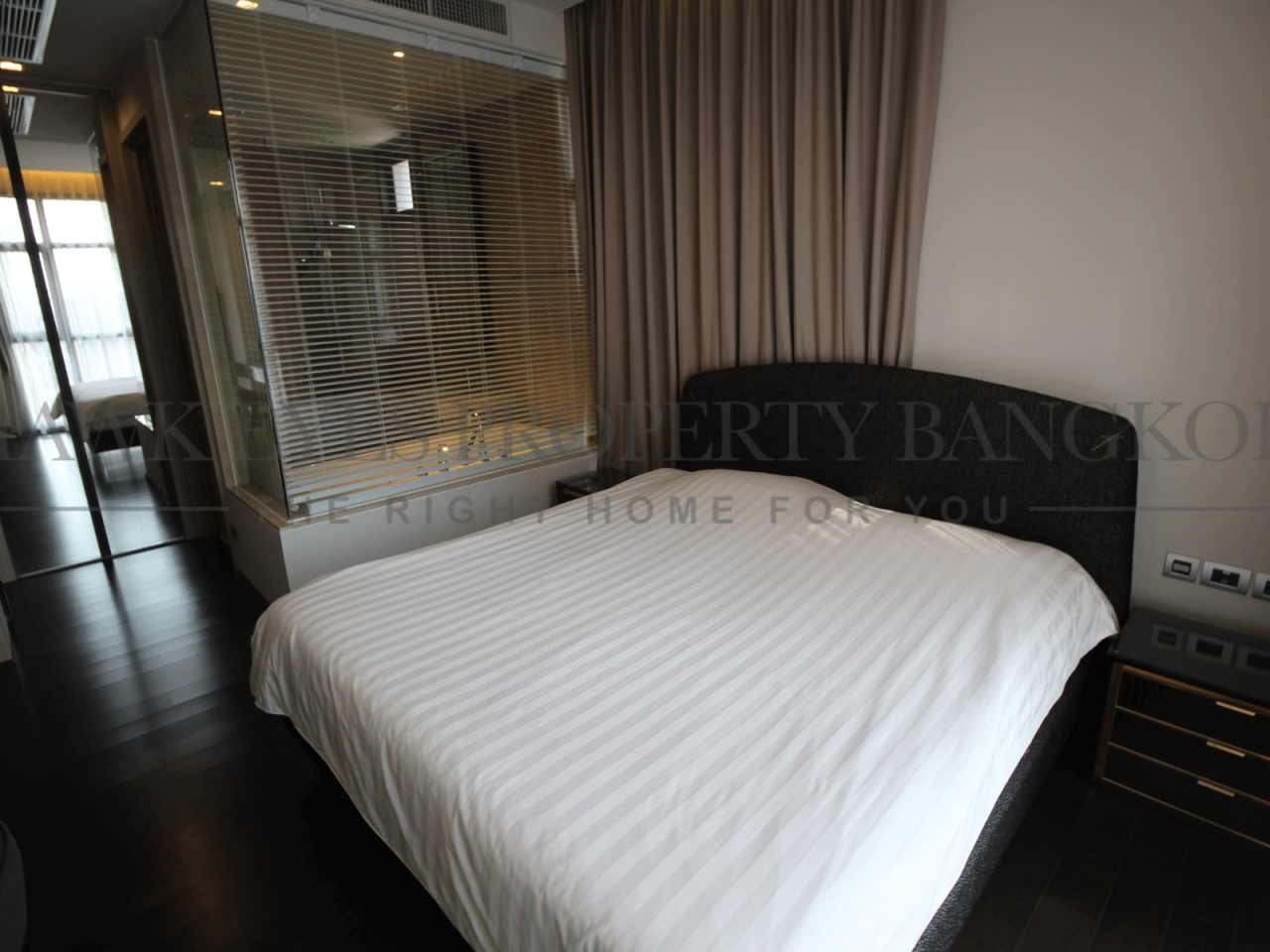 Hawk Eyes Property Bangkok Co.,Ltd. Agency's 2 bedrooms 2 bathrooms in Prompong, The XXXIX for rent 10