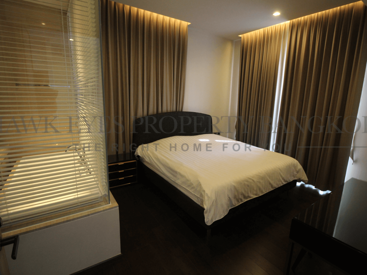 Hawk Eyes Property Bangkok Co.,Ltd. Agency's 2 bedrooms 2 bathrooms in Prompong, The XXXIX for rent 13