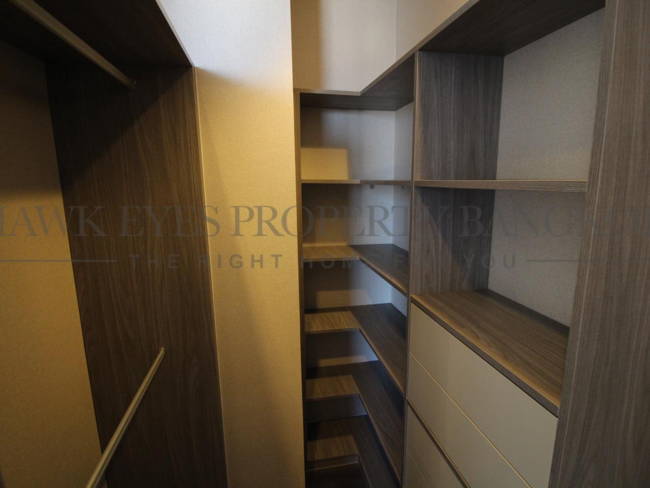 Hawk Eyes Property Bangkok Co.,Ltd. Agency's 2 bedrooms 2 bathrooms for rent in Asoke, Edge Sukhumvit 23 15